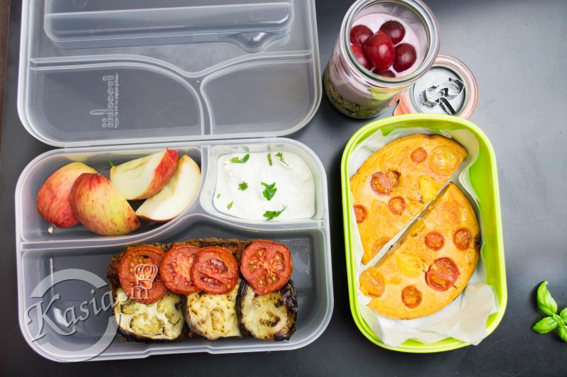Lunchbox Przepisy Na Caly Tydzien I Kasia In
